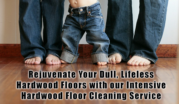 Rejuvenate your hardwood floors in your Huntington Beach home