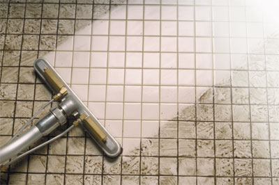 Professional Tile & Grout Cleaning in Huntington Beach
