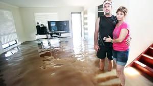 Newport Beach Water Damage Repair