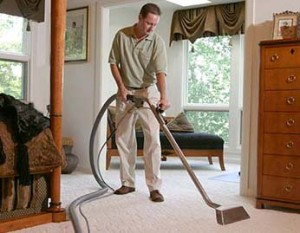 Mainting your carpet and floors in your Orange County home