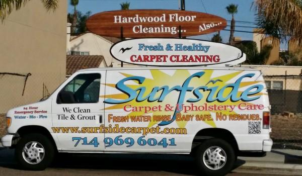 Premier Carpet & Floor Cleaners in Huntington Beach and Orange County